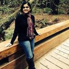 Preethi - Profil Użytkownika