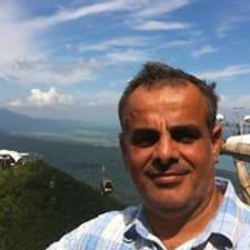 Abdul Nasser Brugerprofil