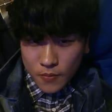 โพรไฟล์ผู้ใช้ ShinMyeong