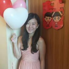 Profil utilisateur de Hui Ting