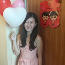 Hui Ting User Profile