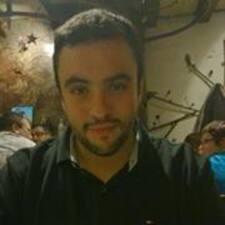 Profil utilisateur de Andrès