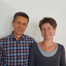 Erich & Irene User Profile