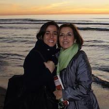 Maddalena User Profile