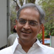 Ajay User Profile