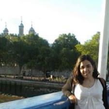 Profil korisnika Ana Rosa