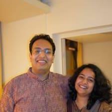 Профиль пользователя Prashant & Radhika