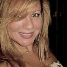 Profil utilisateur de Rhonda
