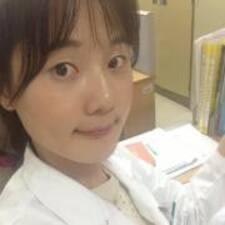 Hyeon Na - Profil Użytkownika