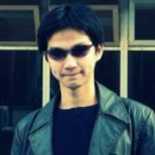 Profil Pengguna Yasushi