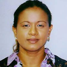 Angy User Profile