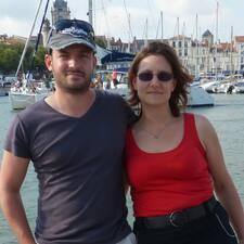 Natacha Et Jérôme的用户个人资料