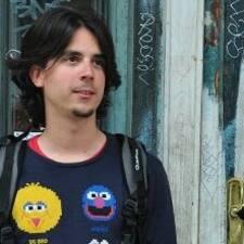Профиль пользователя Pau