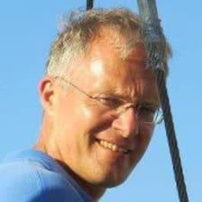 Henkilön Maarten käyttäjäprofiili