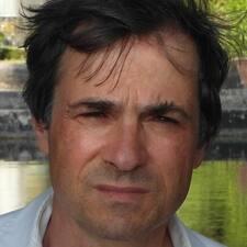 Profilo utente di Cyril