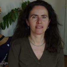 Профиль пользователя Béatrice