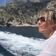 Profil Pengguna Marie Mimi