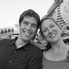 Pierre Et Natalie User Profile