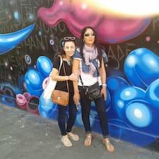 Rita & Elisabetta User Profile