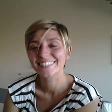 Laurette User Profile
