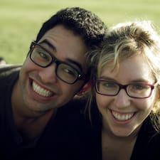 Clare & Aaron