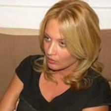 Profil utilisateur de Keti