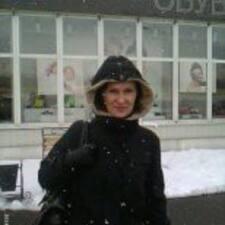 Светлана felhasználói profilja