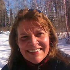 Marcy Brukerprofil
