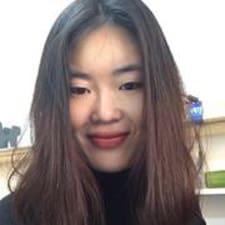 Se-Ri - Uživatelský profil
