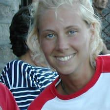 Federica Brukerprofil