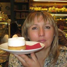 Estelle Brukerprofil