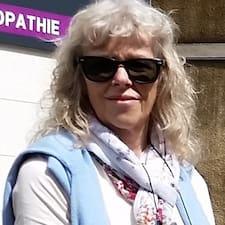 Christa - Uživatelský profil