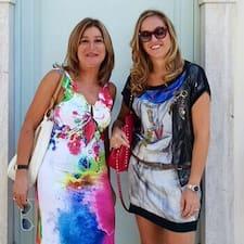 Profilo utente di Patrizia & Enrica