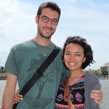 Temily & Bobak - Uživatelský profil
