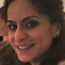 Laleh User Profile