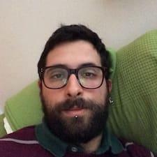 Profil korisnika Gianluca Lorenzo