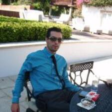 José is the host.