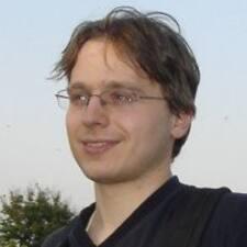 โพรไฟล์ผู้ใช้ Ladislav