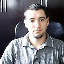 Camilo León User Profile