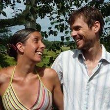 Sara And Phil User Profile