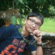 Zhi Yong User Profile