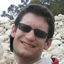 Profil utilisateur de Ghislain