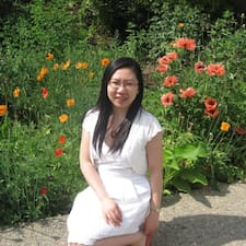 Xueyi User Profile