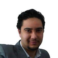 Abdelrahmanさんのプロフィール