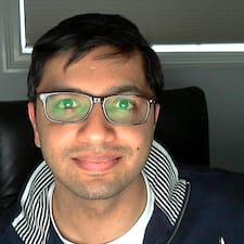Profil korisnika Azmat