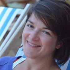 Profil korisnika Gaëlle