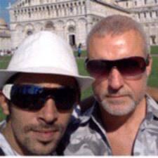 John & Giovanni User Profile