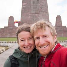 Steve And Elke User Profile