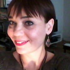 Astrid - Uživatelský profil