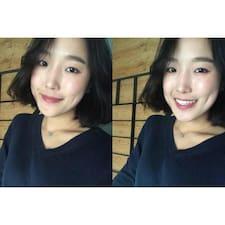 Профиль пользователя Seohui